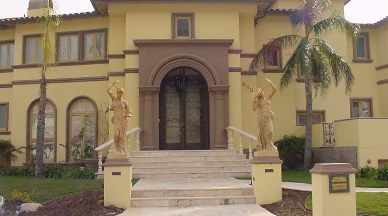 Artek Wall Systems Residential Stucco repair