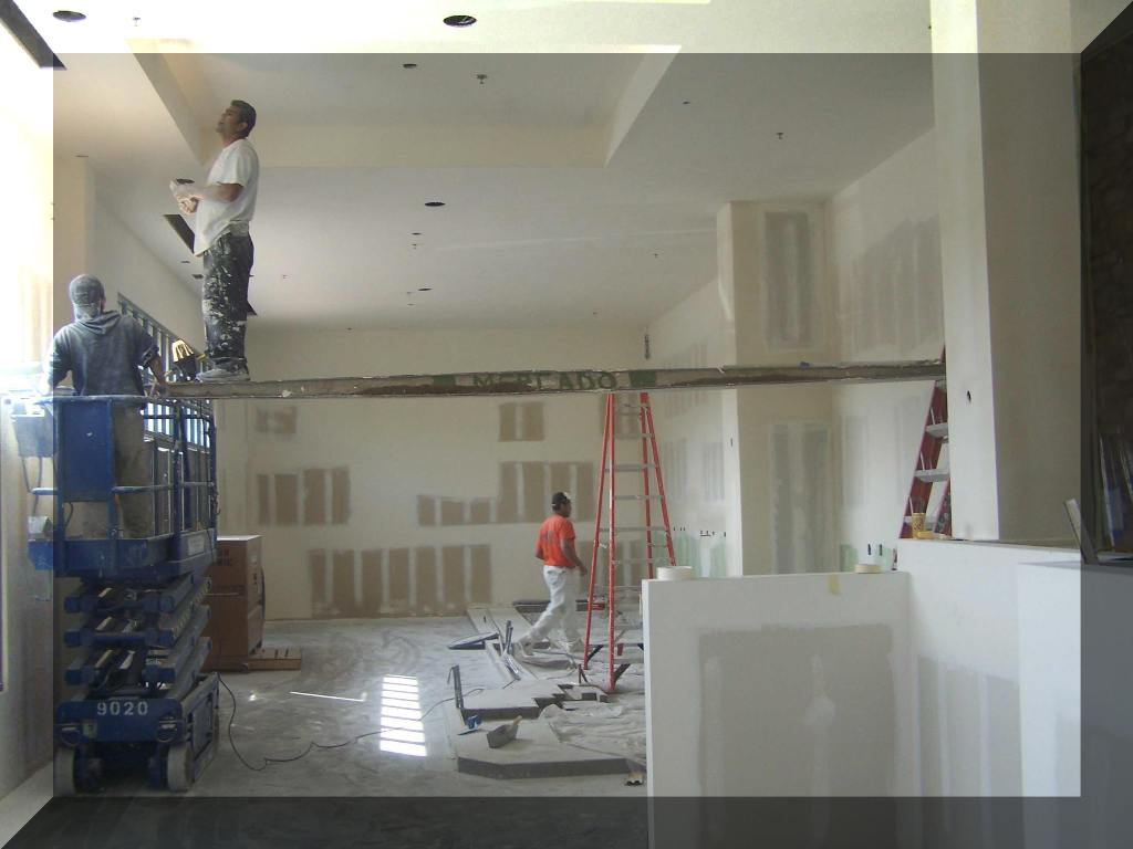 Commercial Drywall Artek Wall Systems