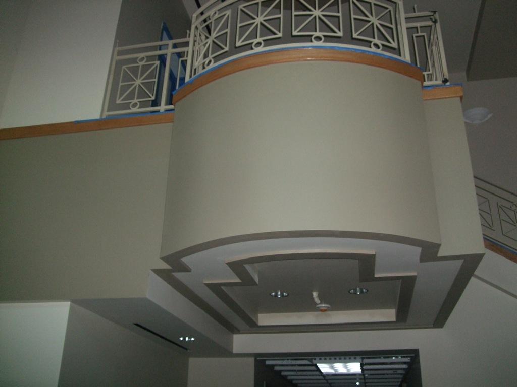 Drywall repair by Artek Wall Systems